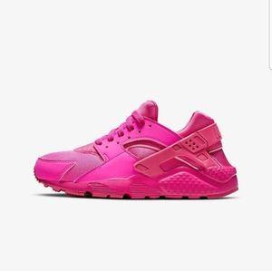Nike | Huarache Run Laser Fuchsia